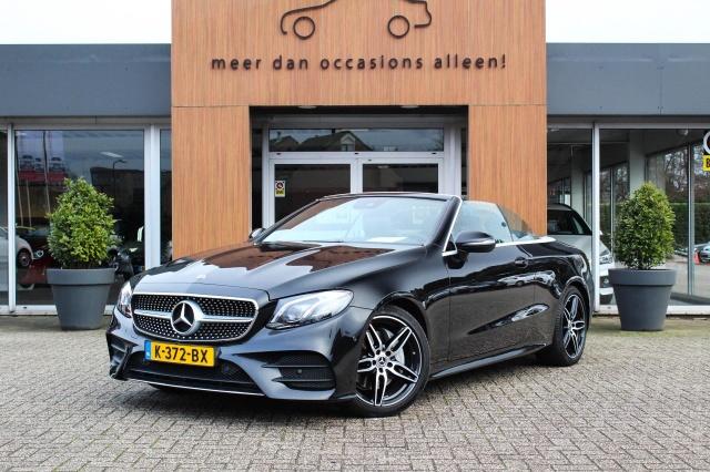 Mercedes-Benz-E-Klasse