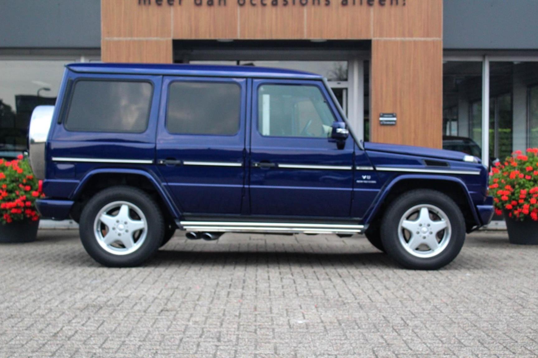 Mercedes-Benz-G-Klasse-2